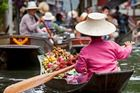 16 dager Thailands høydepunkter og badeferie