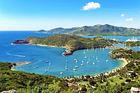 Cruise i Karibien med Apollo