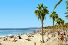 Juleferie Tenerife - alle reiser fra fra Oslo