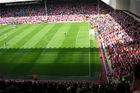 Vil du se Liverpool på Anfield?