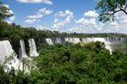 Argentina - Andesfjellene og fossefall - 12 d