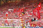 Fotballreise Liverpool fra NOK 1800,-