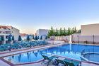 Apollo - ett av Kretas beste spa-anlegg