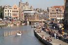 Båtferie i Belgia
