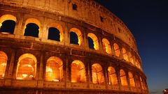 I Roma må du selvfølgelig få med deg de berømte severdighetene.